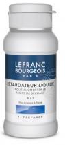 RETARDATEUR LIQUIDE LEFRANC BOURGEOIS120ML