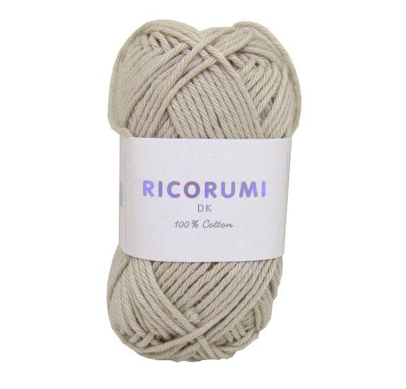 RICORUMI DK GRIS CLAIR 25G