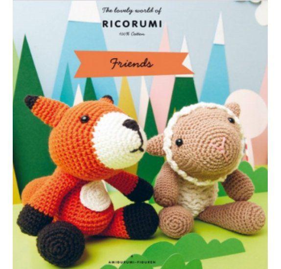 RICORUMI LIVRE FRIENDS