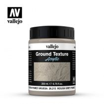 ROUGH GREY PUMICE 200ML