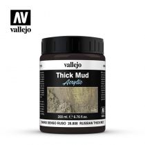 RUSSIAN THICK MUD 200ML