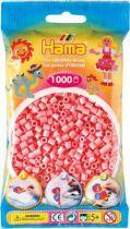 SACHET 1000 PERLES ROSE