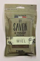 SAVON A MOULER MIEL 100G