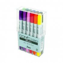 SET COPIC CIAO X 12 couleurs