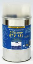 SILICONE RTV 181 HAUTE RESISTANCE ESPRIT COMPOSITE 1KG