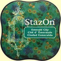 STAZON CITE D EMERAUDE