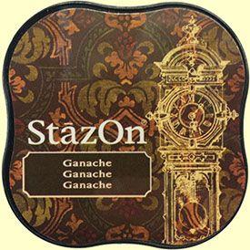 STAZON GANACHE