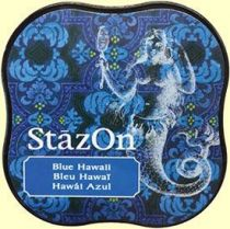 STAZON MINI BLEU HAWAII
