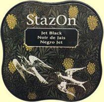 STAZON NOIR DE JAIS
