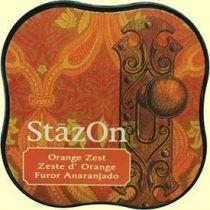 STAZON ORANGE ZEST
