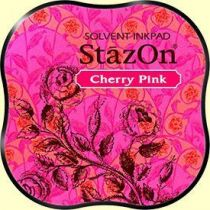 STAZON ROSE CERISE
