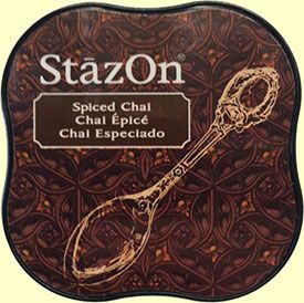 STAZON SPICED CHAI