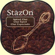 STAZON SPICED CHAI