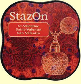 STAZON ST VALENTIN