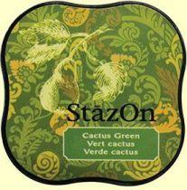 STAZON VERT CACTUS