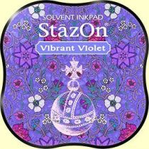 STAZON VIOLET VIBRANT
