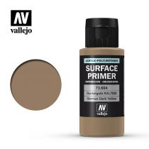 SURFACE PRIMER GERMAN DARK YELLOW 60ML