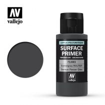 SURFACE PRIMER GERMAN PANZER GREY 60ML