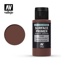 SURFACE PRIMER GERMAN RED BROWN 60ML