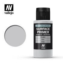 SURFACE PRIMER GREY 60ML