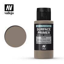 SURFACE PRIMER IDF ISRAELI SAND GREY 61-73 60ML