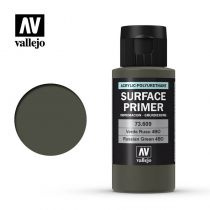 SURFACE PRIMER RUSSIAN GREEN 4BO 60ML