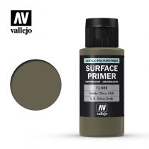 SURFACE PRIMER U.S OLIVE DRAB 60ML