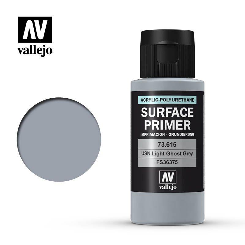 SURFACE PRIMER USN LIGHT GHOST GREY 60ML