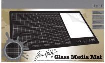 TONIC STUDIO TAPIS DE COUPE TIM HOLTZ GLASS MEDIA MAT