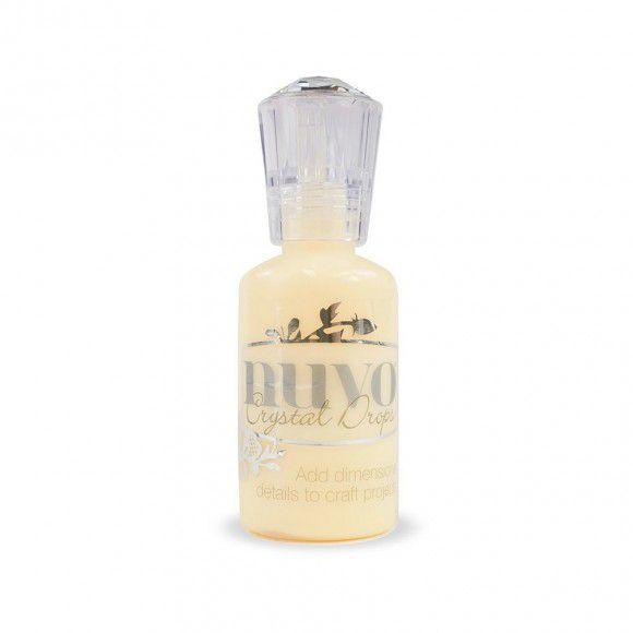 Tonic Studios Nuvo crystal drops 30ml buttermilk