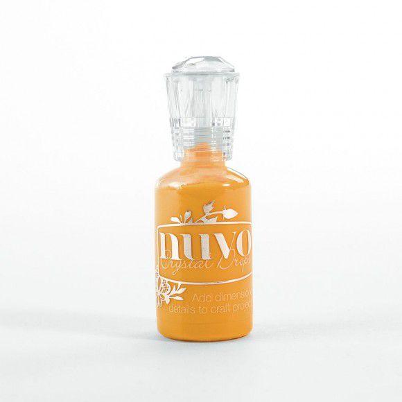 Tonic Studios Nuvo crystal drops 30ml english mustard