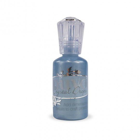Tonic Studios Nuvo crystal drops 30ml navy blue