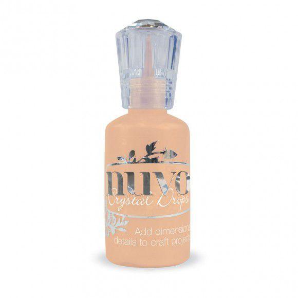 Tonic Studios Nuvo crystal drops 30ml sugard almonds
