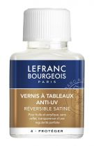 VERNIS SATINE A TABLEAUX 75ML