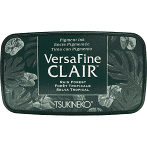 VERSAFINE CLAIR INKPAD RAIN FOREST