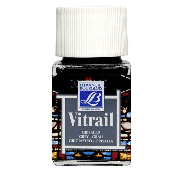 VITRAIL GRISAILLE 50 ml