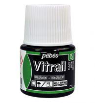 VITRAIL TRANSPARENT NOIR 45ml