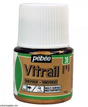 VITRAIL TRANSPARENT OR 45ml