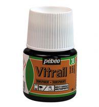 VITRAIL TRANSPARENT SABLE 45ml