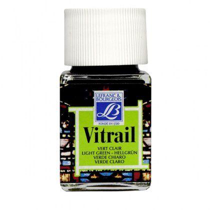 VITRAIL VERT CLAIR 50ml