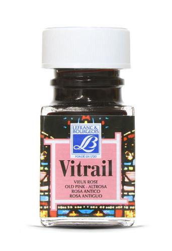 VITRAIL VIEUX ROSE 50ml