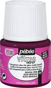 VITREA 160 BRILLANT ROSE BENGALE 45ml