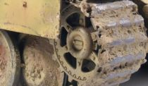 WEATHERING EFFECTS 809-200ML. INDUSTRIAL THICK MUD