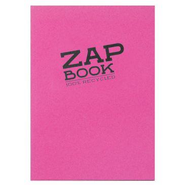ZAP BOOK A5  80G