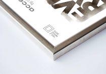 ZOOM 40 X 50 ARGENT(FSC2)